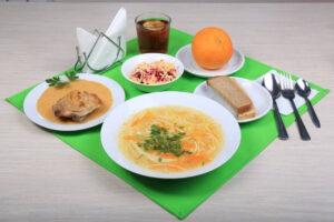 Изменения в организации питания обучающихся в школах
